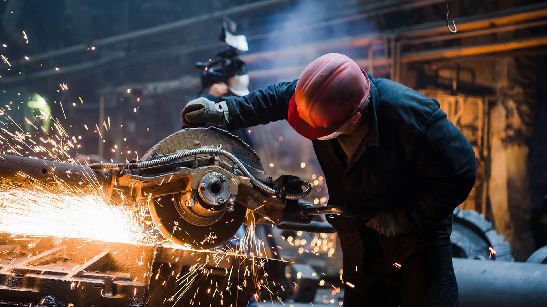 Protezioni acustiche su misura personalizzate per ogni lavoratore