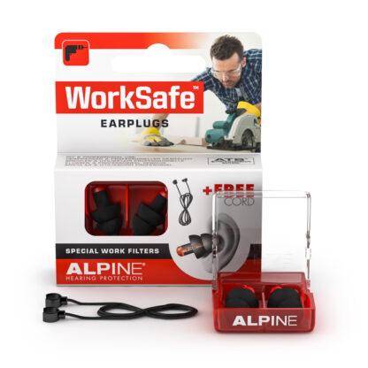 Alpine WorkSafe - Tappi per lavoro