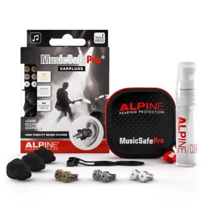 Alpine MusicSafe PRO - Tappi per musicisti