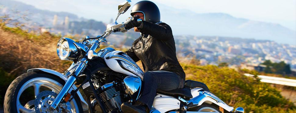 Otoprotettori su misura per motociclisti
