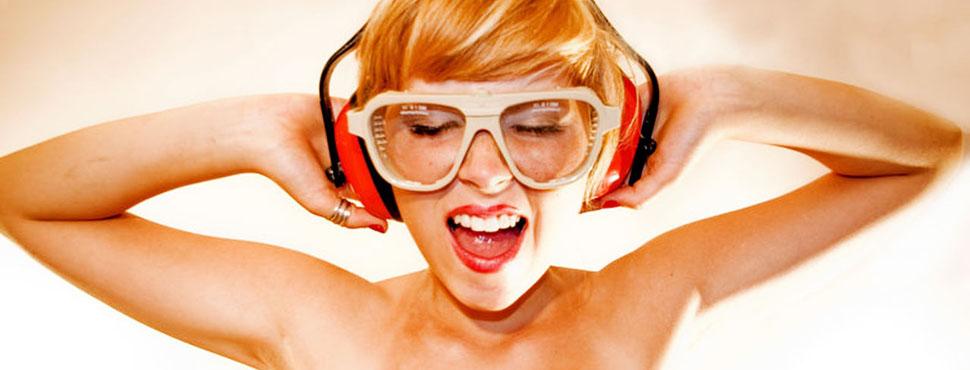 Tappi per musica e musicisti