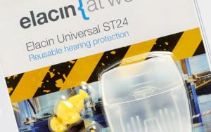 Disponibili i nuovi otoprotettori con filtro ST24