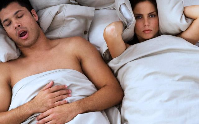 L'apnea notturna e il russare fanno perdere la memoria
