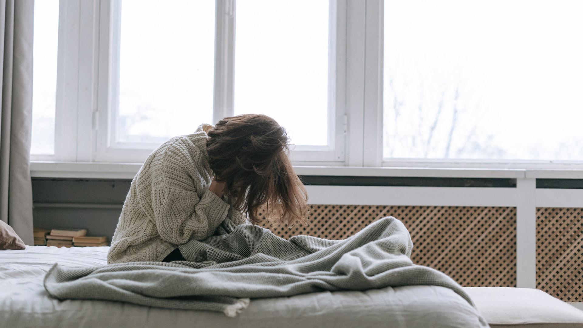 Sonno interrotto: 10 consigli per dormire bene