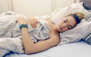 Il sonno mantiene giovani
