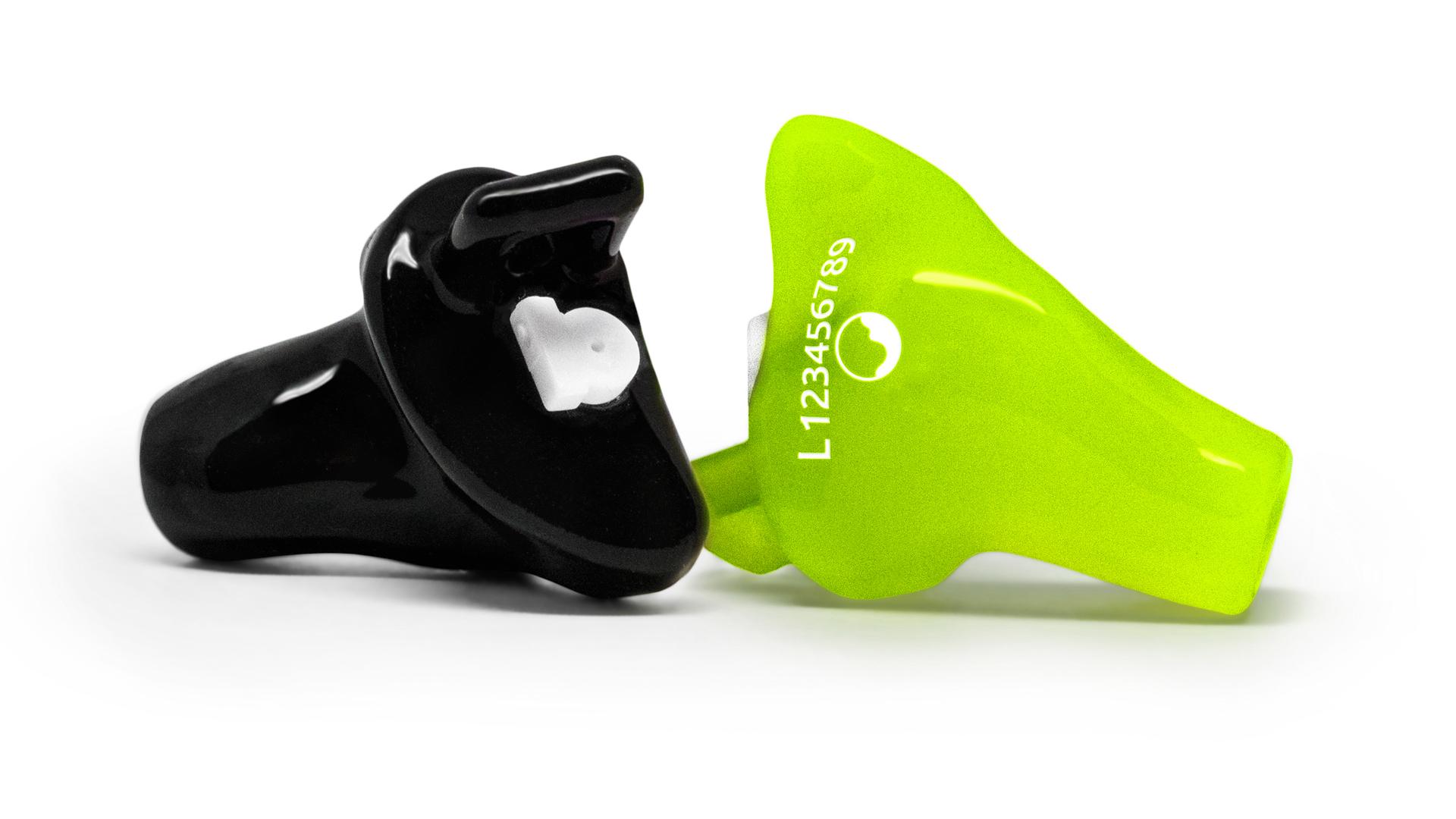Protezioni acustiche per motociclisti