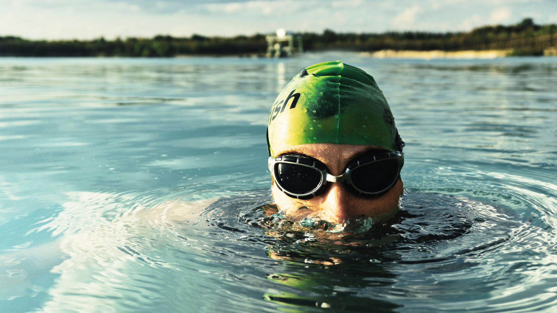 Tappi per il nuoto