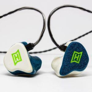 In Ear Monitor su Misura