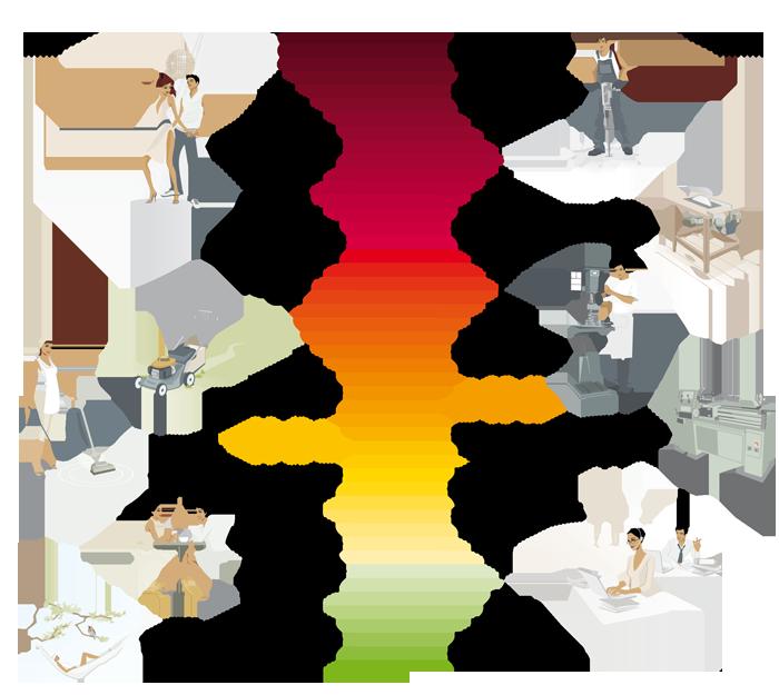 Protezione dell'udito sul lavoro: quando indossare gli otoprotettori?