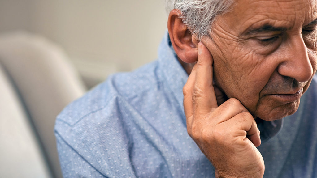 Non lasciare che la perdita dell'udito ti limiti