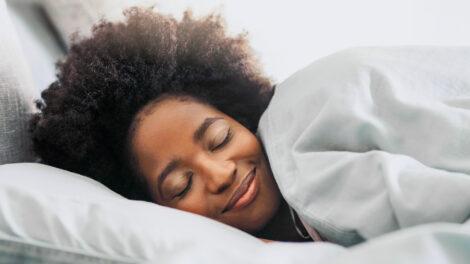 6 consigli utili per un buon riposo notturno