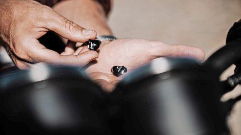 Tappi orecchie per motociclisti: proteggere l'udito nel motor sport